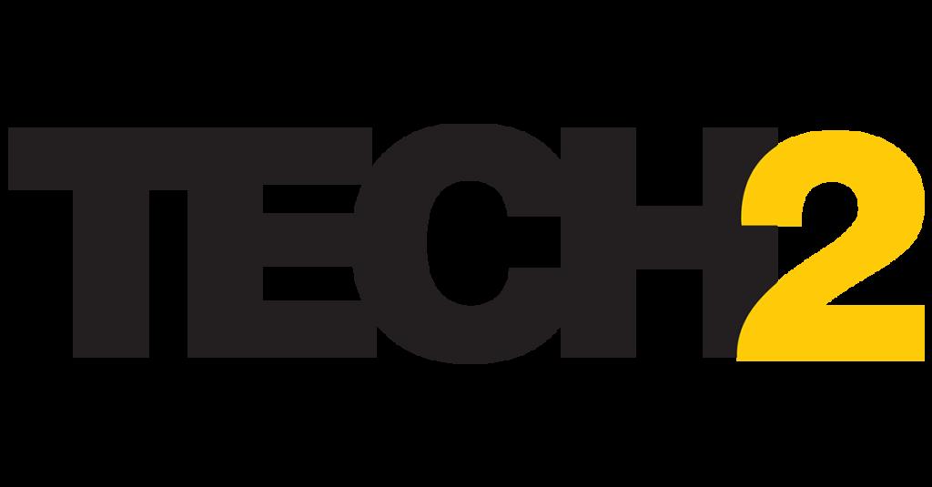 Tech 2 Logo