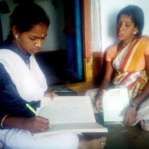 Mammaiwar-Anuradha