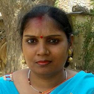 Pushpa-Devi