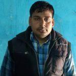 Brijesh Kumar Designation- FO Block- Risia