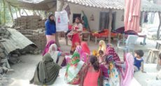 Program in Amethi is sustainable
