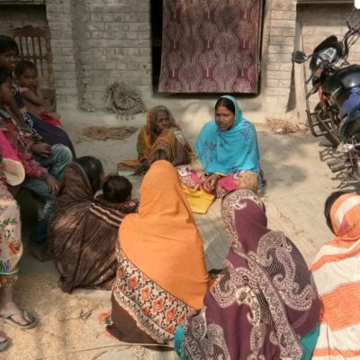 Save A Mother Foundation,Muzaffarpur, Bihar