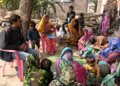 Save A Mother Foundation Muzaffarpur