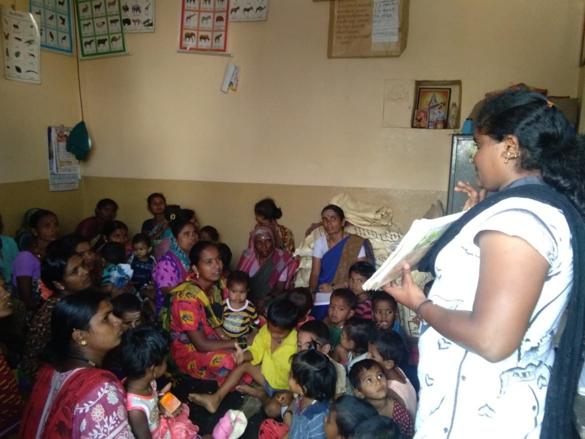 Save A Mother Foundation, Gadag