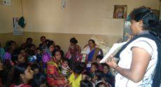Save A Mother Foundation, Gadag
