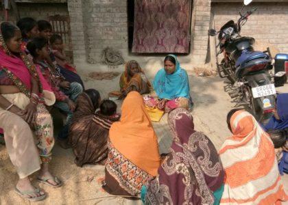 Progress in Muzaffarpur, Bihar: